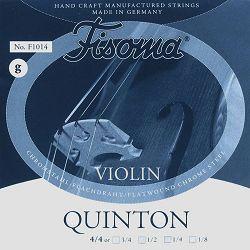 Fisoma Quinton žica za violinu g-4