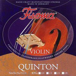 Fisoma Quinton žice za violinu 4/4