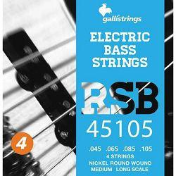 Galli žice za bas gitaru 45-105