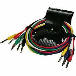 Gewa Basic Line Alpha Audio Patch Cable 0,9 m