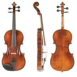Gewa violina Allegro 1/4 - oblong case