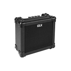GLX pojačalo za bas gitaru 10W