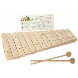 Goldon ksilofon 11200