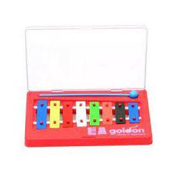 Goldon metalofon 11000
