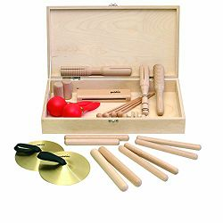 Goldon percussion set 30120