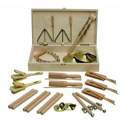 Goldon percussion set 30140