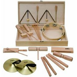 Goldon percussion set 30150