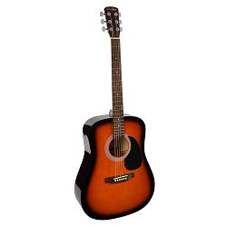 Grimshaw akustična gitara GSD-60-SB