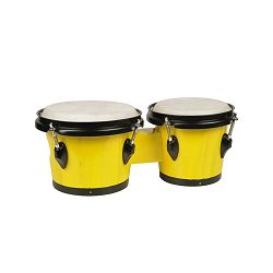 Hayman bongo BG-402-YE