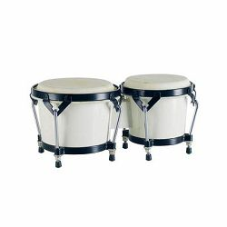 Hayman bongo BG-405-WH