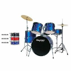 Hayman bubnjevi HM-400-MU