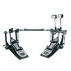 Hayman dupla bas pedala BDP-200