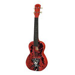 Korala concert ukulele PUC-30-006
