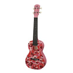 Korala concert ukulele PUC-30-016