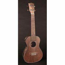 Korala concert ukulele ultra thin UKC-910-UT