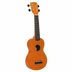 Korala sopran ukulele UKS-30-OR s torbom