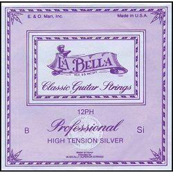 La Bella žica za klasičnu gitaru H2