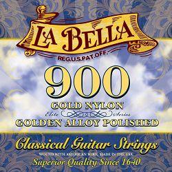 La Bella žice za klasičnu gitaru 900