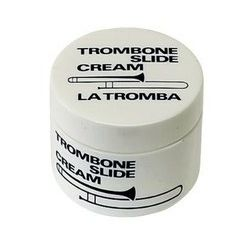 La Tromba Trombone Slide Cream