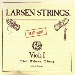Larsen Strings Medium Set