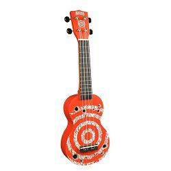 Mahalo sopran ukulele MD1TA/RD s torbom