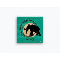 Mammoth Sioux žice za D bugariju
