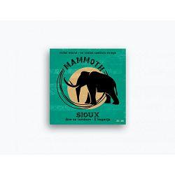 Mammoth Sioux žice za E bugariju