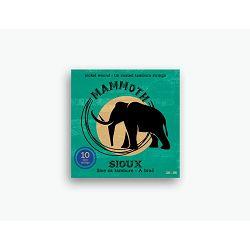 Mammoth Sioux žice za A brač