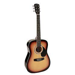 Nashville akustična gitara 3/4