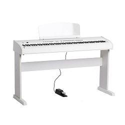 ORLA stalak za digitalni pianino - white