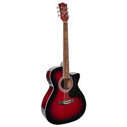 Richwood elektro akustična gitara RA-12-CERS