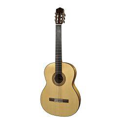 Salvador Cortez flamenco gitara CF-55 - solid top