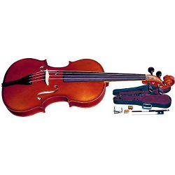 Strunal viola 3/60 36cm + outfit