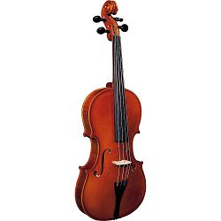 Strunal viola 3/90 39cm + outfit