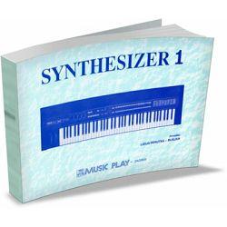 Lidija Perutka-Burjan: Synthesizer 1