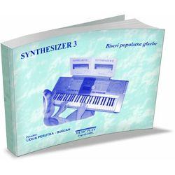 Lidija Perutka-Burjan: Synthesizer 3