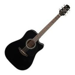 Takamine elektro akustična gitara GD30CE-BLK