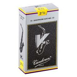 Vandoren trske za alt sax V12 br.2,5