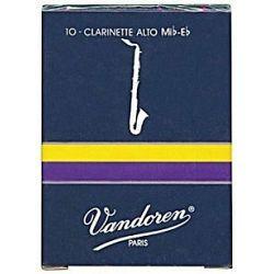 Vandoren trske za alt klarinet Traditional br.3,5