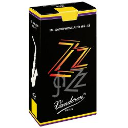 Vandoren trske za alt sax ZZ br.2