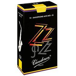 Vandoren trske za alt sax ZZ br.3,5