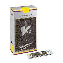 Vandoren trske za Bb klarinet V12  br.3,5+