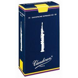 Vandoren trske za sopran sax Traditional br.3