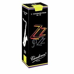 Vandoren trske za tenor sax ZZ br.3,5