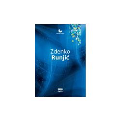 Zdenko Runjić: Zbirka pjesama + CD