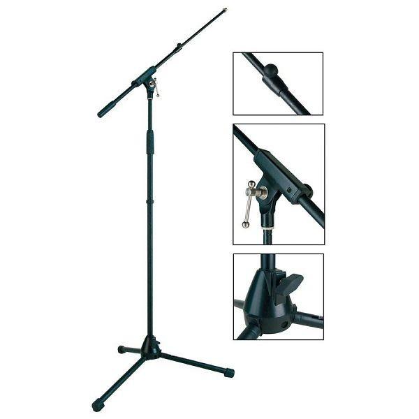 Boston mikrofonski stalak