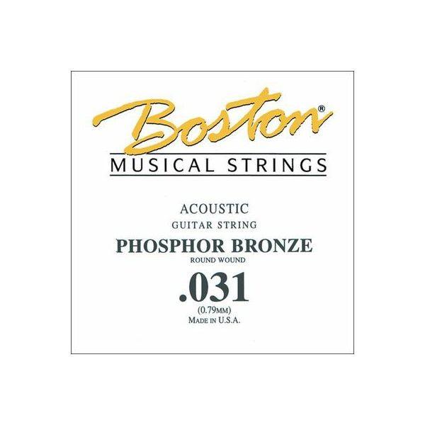Boston žica za ak. gitaru 031