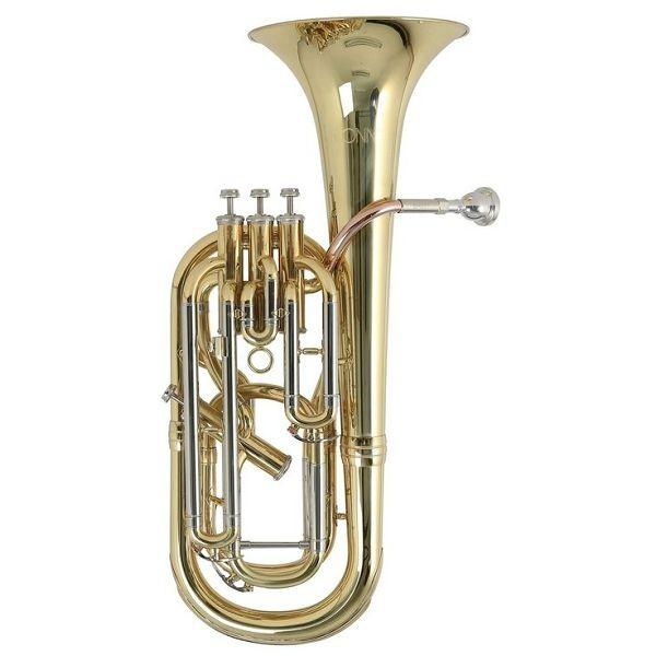 Conn Bb bariton BH 651