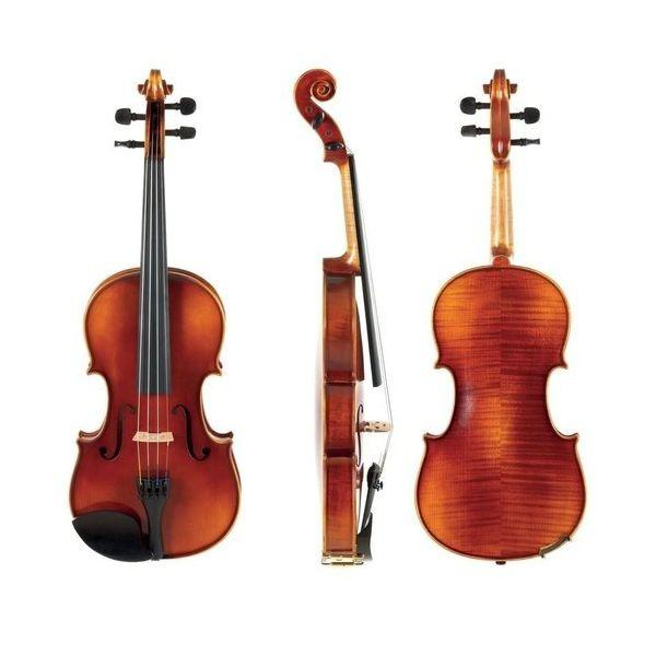 Gewa violina Ideale 4/4 - form case