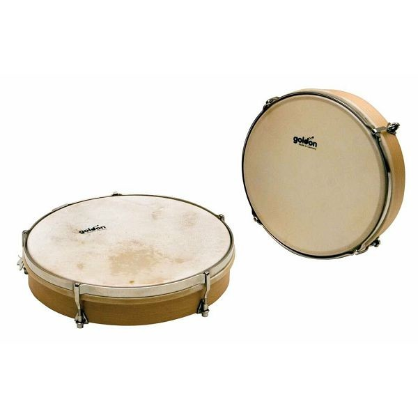 Goldon tamburin